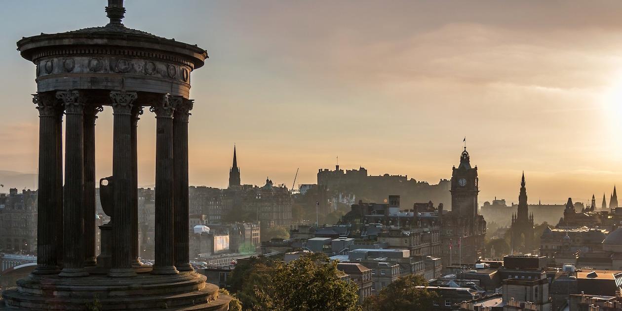 #Senso - University of Edinburgh