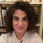 Social reading with Pearson: Claudia Crescente's experience