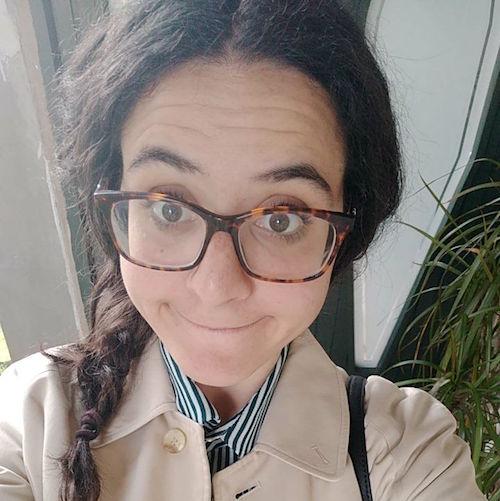 Anna Pederneschi