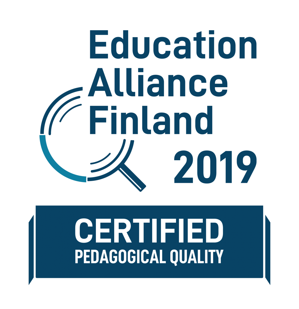 Education Alliance Finland